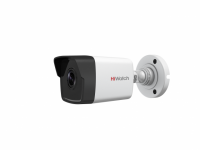 IP камера HiWatch DS-i200(B) (4мм), 2Мп, уличная