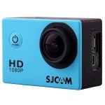 Экшн-камера SJCAM SJ4000, цвет синий