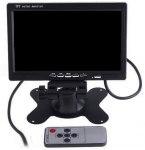Монитор автомобильный Best Electronics М-711 VGA