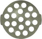 Решетка для мясорубок  Moulinex HV2 / Tefal/ DAEWOO EURO Kitchen GR3-7
