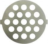 Решетка для мясорубок  Panasonic /UN1 EURO Kitchen GR4-7