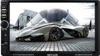 Автомагнитола Skylor AVH-7010 2DIN, 4х50, BT, FLAC, MP3, MKV, WMA, JPEG, глубина 60мм