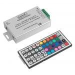 Контроллер RGB GDC-RGB-216-R