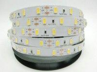 Светодиодная лента 5730/60 холодный белый 18W 12VDC General