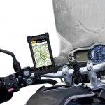 Автомобильный держатель на мото/вело технику Belsis