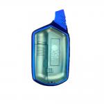 Чехол термопластиковый для брелока SL B9, B6, B91, A61, A91 Dialog, цвет синий