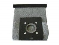 Мешок для пылесоса (пылесборник) многоразовый OZONE micron MX-UN02, 1 шт.