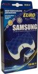 Набор микрофильтров для пылесоса Samsung, 2 шт., многоразовый EUROCLEAN EUR HS-11