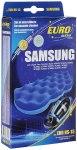 Набор микрофильтров для пылесоса Samsung, 1 шт., многоразовый EUROCLEAN EUR-HS15