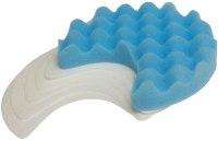 Набор фильтров для пылесоса OZONE HS-13