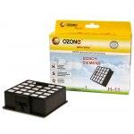 Набор фильтров для пылесоса OZONE H-11 НЕРА