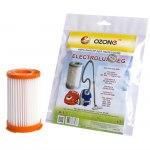 Набор фильтров для пылесоса OZONE H-13 НЕРА