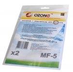 Микрофильтр универсальный 250*200мм 1шт., многоразовый  OZONE MF-5