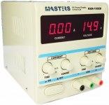 Блок питания Masters 1502D 15V 2A защита по току