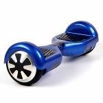 Гироскутер Smart Balance 6.5 с балансом, синий