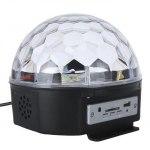 Светодиодная установка Crystal Magik Ball BM1105