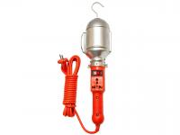 Светильник переносной Universal выкл+роз.5м 220В (еврослот)