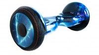 Гироскутер Каркам Smart Balance 10.5 с приложением и балансом, планета