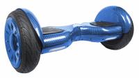 Гироскутер Каркам Smart Balance 10.5 с приложением и балансом, синий карбон