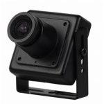 Видеокамера HiWatch T-108 (2,8мм), 1Мп, HD-TVI, внутренняя, корпусная