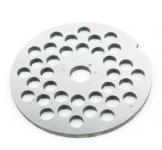 Решетка мясорубки Помощница 5mm Ø 54mm d=8mm h=3mm