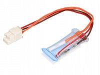 Сенсорный датчик х-ка LG плавкий 2 контакта