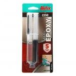 Клей AKFIX E350, эпоксидный клей для металла (5 мин)
