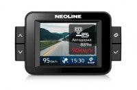 Видеорегистратор автомобильный Neoline X-COP 9000C+радар-детектор (GPS-база данных), Full HD