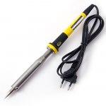 Паяльник 150Вт, двухкомпонентная ручка BSI03150