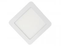 Панель светодиодная квадратная 8 Вт 118*118*16 мм 4500К General