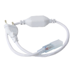 Шнур питания для LED ленты 220В 3528 (для ленты 120 диодов)