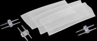 Коннектор для неона G-2835-M-IP20-NL
