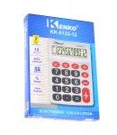 Калькулятор Kenko KK-5133 (12 разр.) настольный