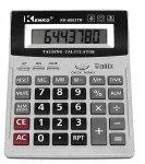 Калькулятор Kenko KK-8003TR (8 разр.) настольный,говорящий