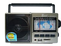 Радиоприемник Fepe FP-901U