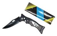 Нож Патриот НТ-145 с клипсой (8/20см)