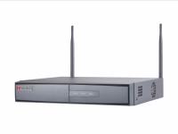 IP видеорегистратор 4 канальный Hiwatch DS-N304W
