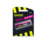 Аккумулятор ФАЗА 18650 3000mAh BL-1