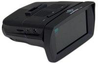 Видеорегистратор автомобильный Subini Stonelock Aco+радар детектор (GPS-база данных)