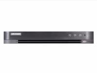Видеорегистратор Hikvision DS-7204HQHI-К1, гибрид, IP, AHD, HD-TVI, CVI, 4 канала записи