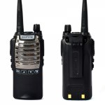 Радиостанция Baofeng UV-8D (400-470 МГц), 8Вт