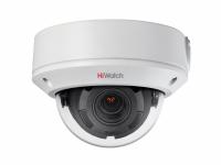 IP камера HiWatch DS-i458 (2,8-12мм), 4Мп, вариофакальная, купольная