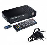 Приемник цифровой комбинированный SkyVision T2401 (DVB-T2, DVB-C)