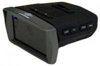 Видеорегистратор автомобильный Subini Stonelock Phoenix+радар-детектор (GPS-база данных)