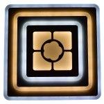 Люстра потолочная PLC-6003-500 LED 93W PLC-6003-500