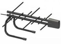 Антенна комнатная Locus 942.10 Кайман активная с USB инжектором DVB-T2