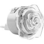Светильник светодиодный (ночник) LE LED NL-833 0.4W (Роза)