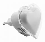 Светильник светодиодный (ночник) LE LED NL-838 0.3W (Сердце)