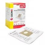Мешок для пылесоса (пылесборник) синтетические OZONE арт. XXL-02