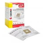 Мешок для пылесоса (пылесборник) синтетические OZONE арт. XXL-03